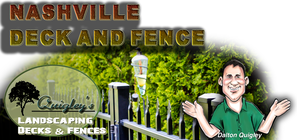 Nashville Decks and Fences