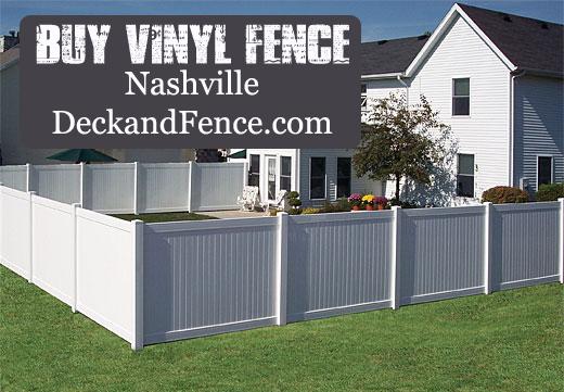 Nashville-Vinyl-Fence