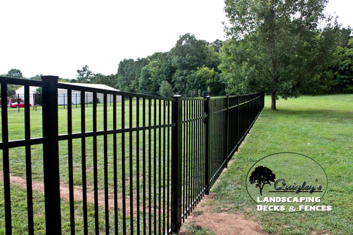 Metal-Fence-installer-Nashville