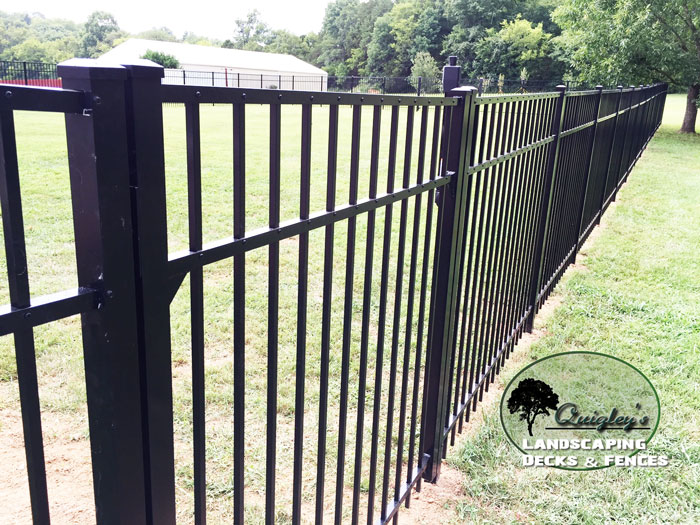 Nashville-metal-fence